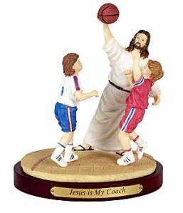 Jesus é meu Técnico