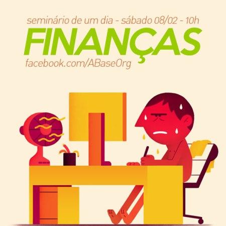 Seminário de um Dia: Finanças
