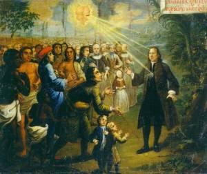 Oração & Missões
